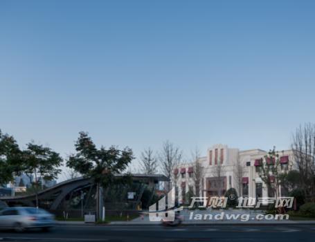 [S_1605532]无锡市太湖新城中心独栋商业转让