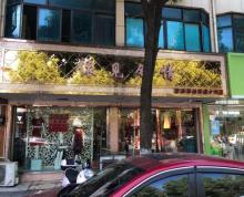 (出租)东亭老街 沿街旺铺开间8米 双门头实用面积420平无转让费