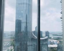 (出租)湖东协鑫广场后一套东南采光带装修家具 331平实图 特价中