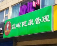 紧临胜太路地铁口旺铺急售