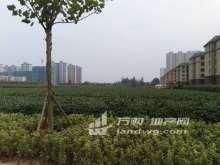 江苏省沭阳县静韵河西侧、文昌路北侧开发用地挂牌