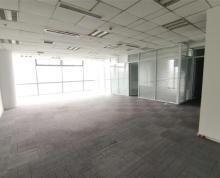 (出租)新地中心 奥体元通双地铁 双面采光 精装修交付 稀缺户型