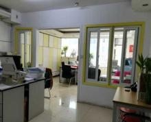 玄武区恒基中心商务公寓出租 精装修 有办公家具 配套成熟