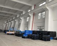 (出租)出租新北三井薛家汤庄单层标准25吨行车厂房2000