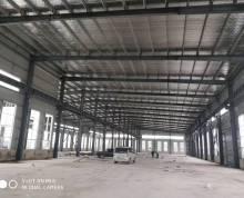 汤山新建独门独院4500平米单层厂房层高11米有桁车5吨