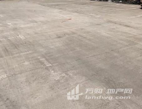 (出租)刘村地铁站出口500米 可以放材料