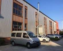 正规工业园 手续齐全可环评 独栋标准厂房