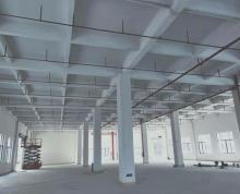 (出售)三桥旁央企开发8米挑高标准厂房(500 to 6000平)