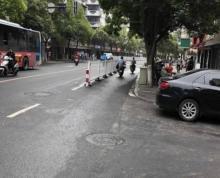 江宁大学城旁边沿街一楼旺铺物业直租,特别合适做美食城,客流大