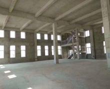 开发商一手 六合 全新 标准 厂房 独栋 分层 分户
