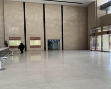 (出售)淮安万达中心5a甲级写字楼 出租中 即买即收租