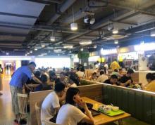 (出租)秦淮区朝天宫美食中心餐饮门面 现出一个位置疫情优惠无转让费