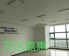 (出租) (出租) 出租新北万达广场新出来的写字楼