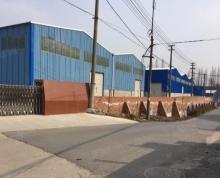 (出租)浦口桥北紧邻快速路5002000标准钢结构厂房出租