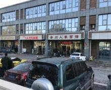 江宁东山天印大道主干道纯一楼开间10米目前经营餐饮有前场诚售