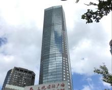 招商!新街口 新百 南京中心 高区落地窗 精装