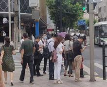 (出租)狮山淮海街6号旺铺 人挤人 位置在正街上 懂的人联系