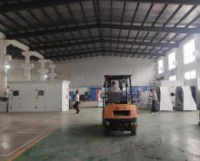 (出租)淳化青龙大道800厂房,电200KV,车13.5米,加工等