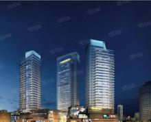 (出售)(开发商直售)高铁新城写字楼,现房!