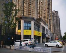 天宁区市中心挑高8.1米,沿街商铺租金六个点起!九