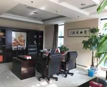 江宁开发区 竹山路地铁站 有志大厦 物媒大厦 精装修 多套在租房租 随时可入驻 全套家具