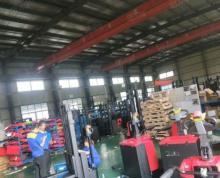 (出租)桃花工业园,独栋1300方带3部行车环氧地面(机械加工优先)