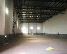 (出租) 出租云台农场仓库3000平米