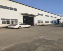 江宁谷里工业园厂房一楼2000平米出租