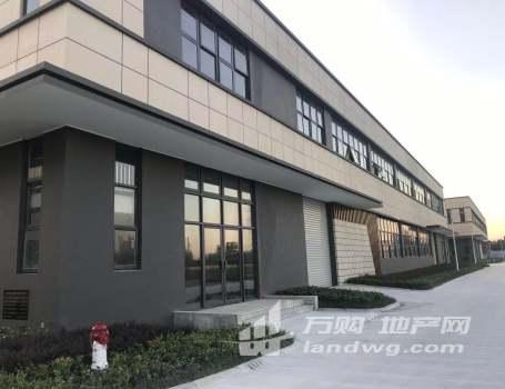 宁镇扬核心仪征市千亩产业园全品类厂房出售
