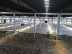 溧水开发区南区90亩地2.73万平厂房出售