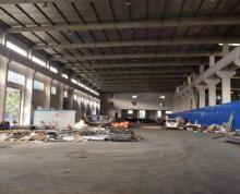 (出租)鸿山单层750平米厂房出租