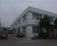 南京新港开发区一楼1335平米标准厂库