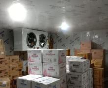 (出租)江宁区众彩附近出租仓库400平米有70平米保鲜库30平米冻库