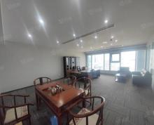 (出租)带露台 全套家具 南京南站 绿地之窗南北广场 证大喜玛拉雅