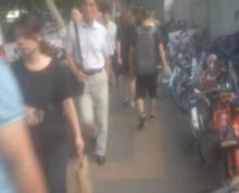 鼓楼区热河南路临街门面出租,周边小区众多,人流量密集。市口好