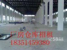 个人江宁科学园5000平米单层厂房可分租