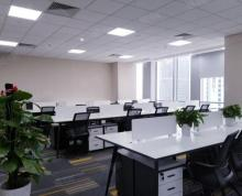 (出租)苏州CBD 苏州中心500平 豪华装修 附带全套办公家具