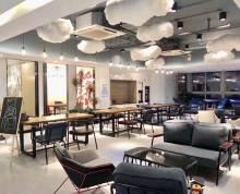 珠江路商圈 华利国际大厦 豪华装修50平至500平