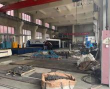 (出租)华庄单一层800平带行车厂房出租可做仓库