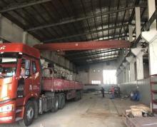 (出租)江宁区 陶吴工业区 1080平厂房 高10米 带10吨行车