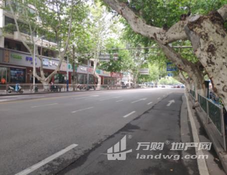 [O_745827]南京市秦淮区地铁沿线1.2万㎡商办房产转让