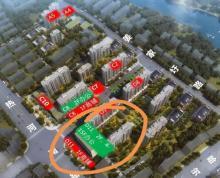 (出售)鼓楼 热河南路 纯地铁口售楼处独栋 临街旺铺 十字路口