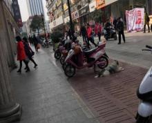 江宁万达广场对面步行街