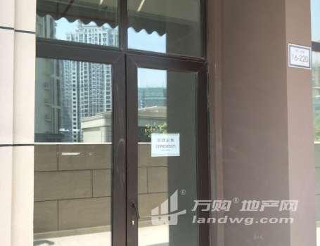 滨江开发区朗诗未来家商业街商铺 房主急售 位置极佳 人流量大