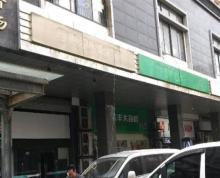 鼓楼龙江沅江路农贸市场旁一楼沿街门面,年租90万