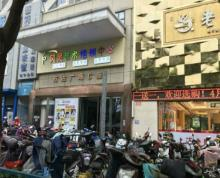 岔路口中驰路商业街餐饮纯一楼稀有门面出租中房主缺钱急售