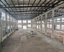 (出租)江宁区 秣陵工业区 2700平厂房出租 层高9米 带行车