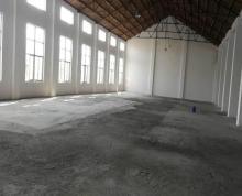 (出租) 秣陵 周里工业园 仓库 1300平米