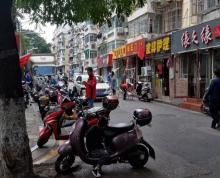 (出租)秦淮区紫金路商铺出租社区密集人流量巨大适合做超市水产干货炒货