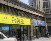 (出售)锡山四个小区包围的十字路口的商铺,小面积纯一楼,人流量大!!
